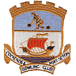 Cockenzie and Port Seton Seniors Logo