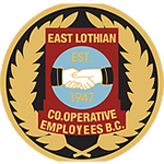 East Lothian Co-operative A Logo